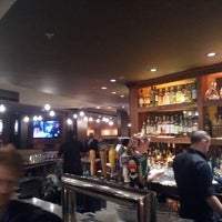 Photo taken at Bar Dupont by Toreya S. on 7/22/2012