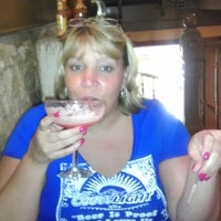Photo taken at La Cantína Mexican Restaurant by Lisa N. on 8/5/2012
