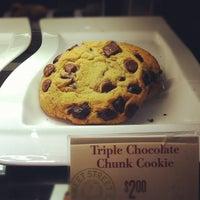 Photo taken at Starbucks by Stephanie C. on 3/18/2012