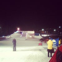 Photo taken at Burton US Open by Halsey B. on 3/11/2012