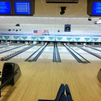 Photo taken at Herrill Lanes by Celyn L. on 8/27/2012