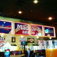 Photo taken at Maddy's Again Neighborhood Pub & Grill by AJ H. on 5/18/2012