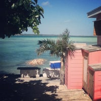 Photo taken at Queen Conch by Carla F. on 4/24/2012