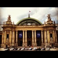 Photo prise au Grand Palais par Roberto M. le8/21/2012