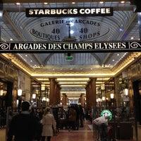 Photo taken at Starbucks by Michael P. on 4/28/2012