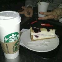 Photo taken at Starbucks Coffee by Javi S. on 2/26/2012