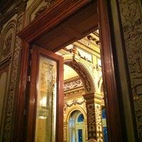 Photo taken at Casino Metropolitano by Mar C. on 5/8/2012