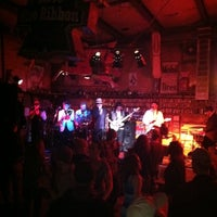 Photo taken at The Filling Station by Jesse B. on 2/26/2012