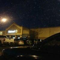 Photo taken at Walmart by Ivy M. on 3/26/2012