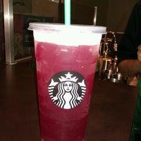 Photo taken at Starbucks by Kelli W. on 4/5/2012
