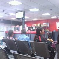 Photo taken at Aeroexpresos Ejecutivos by Geek 2. on 8/6/2012