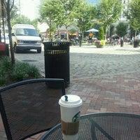 Photo taken at Starbucks by @steelcityterp on 6/25/2012