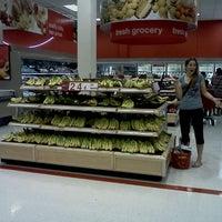 Photo taken at Target by Peter W. on 3/23/2012