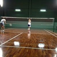 Photo taken at Teecha Sportclub by The_ball on 7/17/2012