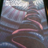 Photo taken at Mellow Mushroom by Taren B. on 5/2/2012