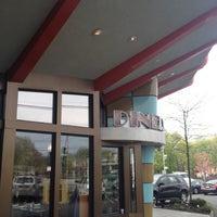 Photo taken at Skylark Diner by Alexander M. on 4/15/2012