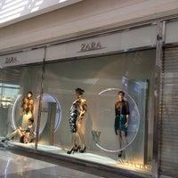Photo taken at Zara by Dalva D. on 2/17/2012