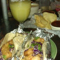 Photo taken at Berryhill Baja Grill by Clarice on 10/8/2011