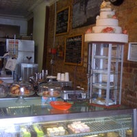 Photo taken at Desserts by Michael Allen by thecoffeebeaners on 4/30/2011