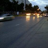 Photo taken at Chandrakasem Rajabhat University by Aem W. on 7/30/2012
