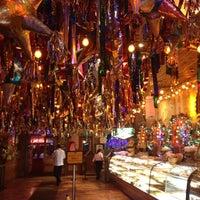 Photo taken at Mi Tierra Café y Panadería by Paige C. on 7/27/2012