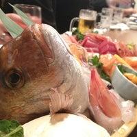 Photo taken at こちら 丸特 漁業部 東池袋店 by Yuki K. on 2/15/2012