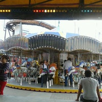 Photo taken at Feria de Leon by Jesus Manuel M. on 1/16/2012