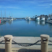 Photo taken at Freedom Boat Club by Kevin S. on 1/12/2012