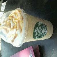 Photo taken at Starbucks by Rocío M. on 8/30/2012