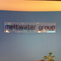 Photo taken at Meltwater by Travis M. on 5/20/2011