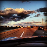 Photo taken at Illinois Prairie Path Diehl Road Crossing by [Captain of the Cool Kids] on 9/9/2012