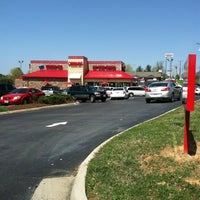 Photo taken at Cookout by MaryAnn E. on 3/26/2012