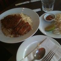 Photo taken at Lemon Thai Cuisine by Mint N. on 7/24/2011
