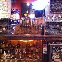 Photo taken at Oskar Blues Grill & Brew by Kristin L. on 11/11/2011