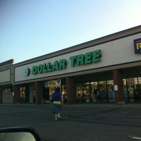 Photo taken at Dollar Tree by Luke G. on 6/11/2012