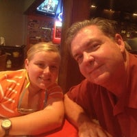 Photo taken at Ballyhoo's Island Sports Grill by Wendi L. on 7/15/2012