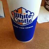 Photo taken at White Castle by Debbie O. on 11/25/2011
