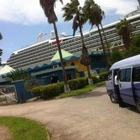 Montego Bay Shopping Center