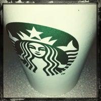 Photo taken at Starbucks by Ryan K. on 3/9/2011