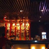 Nero Bali Restaurant & Bar