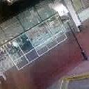 Photo taken at Terminal de Omnibus Pergamino by Marco on 8/21/2012