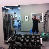 Photo taken at Fitness Together by Levi M. on 8/4/2012