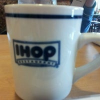 Photo taken at IHOP by christy r. on 8/1/2012