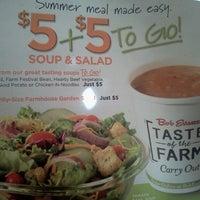 Photo taken at Bob Evans Restaurant by Kaitlyn T. on 6/23/2012