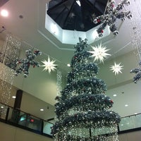 Photo taken at Kingsway Mall by 💟 Mona B. on 12/28/2011