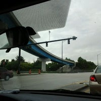 Photo taken at I-595 by 💣Lex O. on 10/19/2011