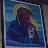 Photo taken at Mema's Alaskan Tacos by Scott R. on 10/1/2011