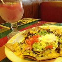 Photo taken at Tio Chu Cho Dos Mexican Restaurant by Rhianna S. on 4/10/2012