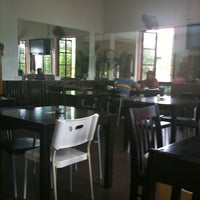 Photo taken at S & N Padang Restaurant Cyberia by Dr N. on 1/29/2011