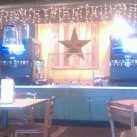 Photo taken at Tommys BBQ and Grill by Brock W. on 4/11/2012